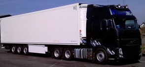 LKW Long Vehicle